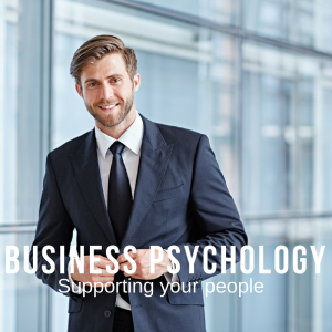 AH Business Psychology can support your people with business psychological coaching